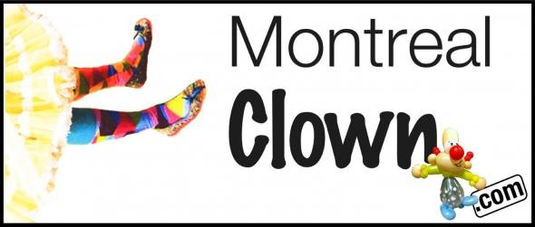 Montreal Clown