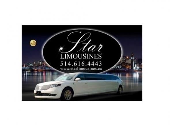 Star limousines