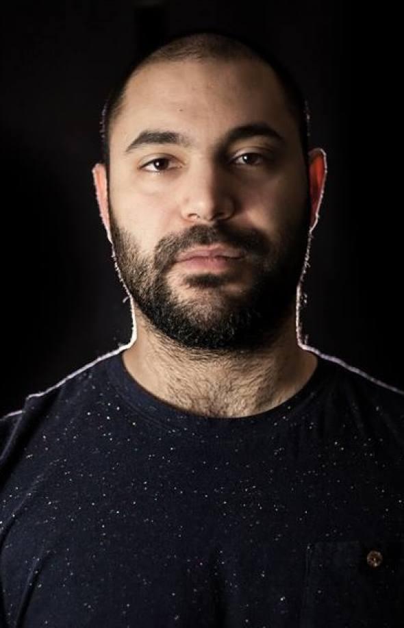 Wassim El-Mounzer